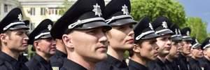 """""""Кадровый голод"""": сколько тысяч патрульных не хватает в Украине"""