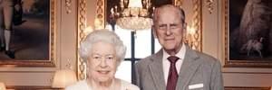 Авария с участием мужа Елизаветы II: появились новые детали инцидента