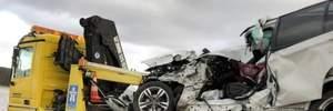 В Чехии произошло смертельное ДТП: погиб украинец – фото