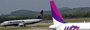 Популярний лоукост Wizz Air підняв ціни щодо багажу