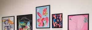 Ілюстратори Pictoric проведуть відкритий Artist Talk у Києві