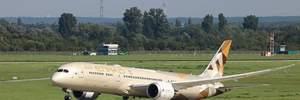 Вперше у світі: літак здійснив переліт на біопаливі