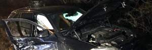 Смертельна ДТП у Києві: водій BMW здався поліції