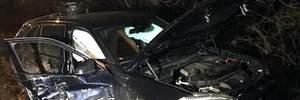 Смертельное ДТП в Киеве: водитель BMW сдался полиции