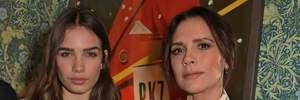 Дівчина Брукліна Бекхема повторює стиль його зіркової матері: фото