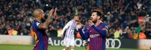 Лион – Барселона: прогноз букмекеров на матч Лиги чемпионов