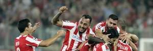Динамо – Олімпіакос: прогноз букмекерів на матч Ліги Європи