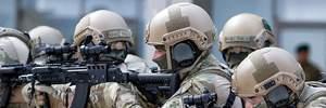 На украинской границе с Румынией вспыхнула стрельба