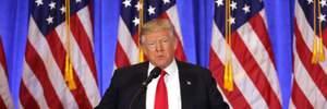 """Трамп назвав The New York Times """"ворогом народу"""""""