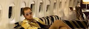 """Терон Еджертон переспівав Елтона Джона у фільмі """"Рокетмен"""": перший постер і трейлер"""