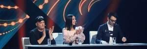 Пісня чи позиція: журі Нацвідбору Євробачення висловились щодо скандальних артистів у фіналі
