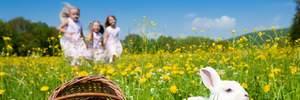 Какой будет погода на Пасху и майские праздники: прогноз