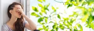 Як побороти весняну депресію: три дієві поради