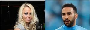 51-летняя Памела Андерсон и 33-летний Адиль Рами помирились через полгода после расставания