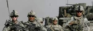 США направили 1500 своих военных в Берлин