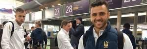 Шевченко взял на матч против Португалии и Люксембурга 25 футболистов: кто не попал в заявку