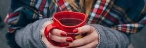 З'ясували смертельну небезпеку гарячого чаю та кави