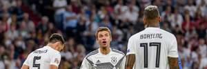 """Німецькі вболівальники зворушливим перформансом попрощалися із зірками """"Баварії"""": фото"""