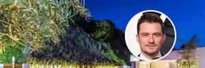 Орландо Блум продає свій особняк після заручин з Кеті Перрі: ціна будинку 9 мільйонів доларів