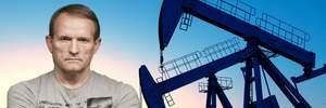 Чому Медведчук передає свій нафтобізнес Білорусі: відповідь Лещенка