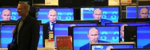 Как российская пропаганда работает в Евросоюзе