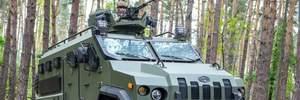 Міноборони хоче стягнути з виробника бронемашин 6,6 мільйона штрафів