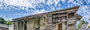 Як трухлявий сарай перетворити на особняк мрії: фотопорівняння вражає