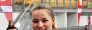 Украинка завоевала золото Кубка мира по кикбоксингу
