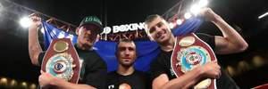 """Усик та Ломаченко хочуть битися на НСК """"Олімпійський"""", – промоутер"""