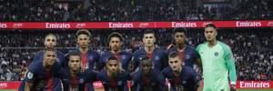 ПСЖ вийшов на матч чемпіонату Франції у футболках із зображенням Нотр-Дам: фото