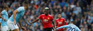 Манчестер Юнайтед – Манчестер Сити: где смотреть онлайн матч чемпионата Англии