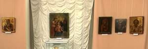 У Чернігові відреставрували унікальні ікони: фото та відео