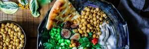 Какая диета может уберечь от диабета и болезней печени