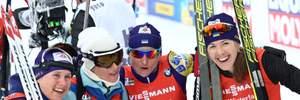 Зіркові біатлоністи не потрапили у склад збірної України на новий сезон