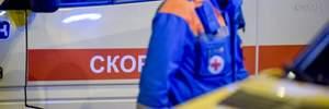 В Москве произошла перестрелка: два человека погибли