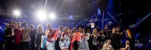 Євробачення-2019: відео виступів та фото усіх учасників фіналу
