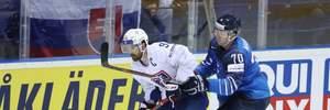 ЧМ-2019 по хоккею: стали известны все участники плей-офф и сетка турнира