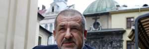"""Я расстроен, потому что не услышал от Зеленского слово """"Крым"""", – Чубаров"""