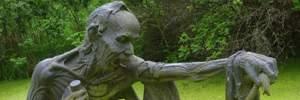 У пошуках себе: неоднозначний сад скульптур, який вивертає людину зсередини