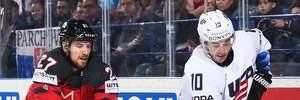Канада обіграла США, Росія закинула 7 шайб чемпіону світу: результати матчів ЧС з хокею (відео)