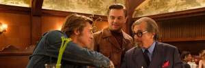 """""""Одного разу в Голлівуді"""" з Бредом Піттом і Леонардо Ді Капріо: мережу підкорює новий трейлер"""
