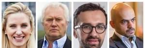 """Из фракции """"Блока Петра Порошенко"""" вышли 4 народных депутата"""