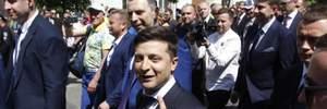 Зеленский запустил влог, в котором будет показывать будни президента