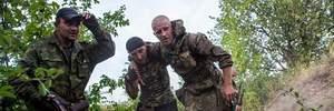 Существенные потери у боевиков и потерянная техника: на Донбассе было горячо в пошедшие сутки