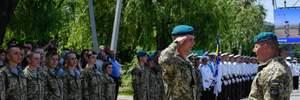 День морської піхоти: зворушлива історія про незламних українських морпіхів