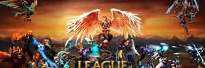Игра League of Legends может выйти на iOS и Android