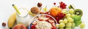 Топ-5 полезных продуктов, которые приводят к лишнему весу: перечень