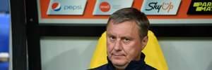 """Президент """"Динамо"""" сделал важное заявление относительно нового тренера клуба"""
