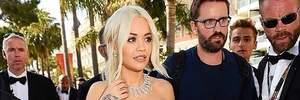 Співачка Ріта Ора втратила прикраси на 4 мільйони доларів