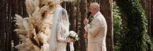 Одружені Настя Каменських і Потап полетіли у весільну подорож: фото
